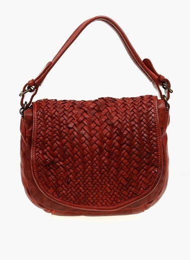 Divarese Messenger / Askılı Çanta Kırmızı